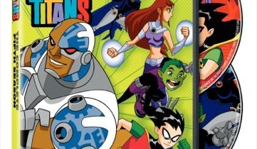 Teen Titans Season 5