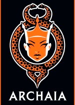 Archaia logo
