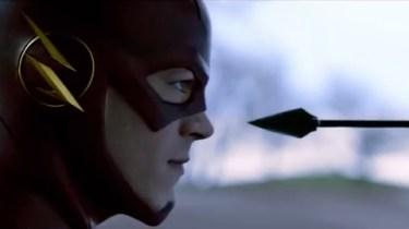 Flash trailer image