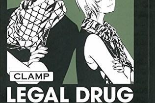 Legal Drug Omnibus cover
