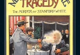 Madison Square Tragedy: The Murder of Stanford White cover