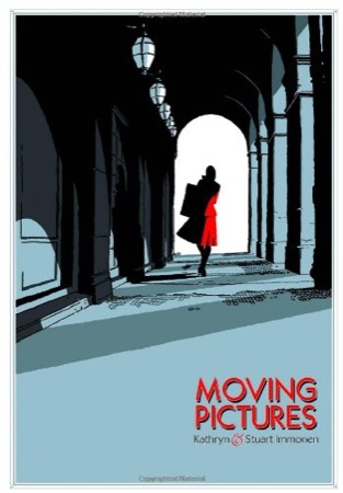 Moving Pictures cover