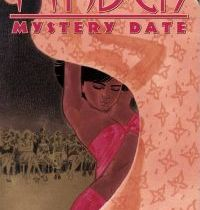 Finder: Mystery Date cover