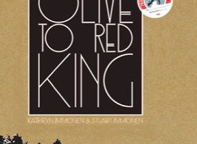 Russian Olive to Red King cover
