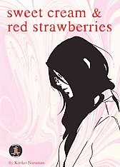 Sweet Cream and Strawberries cover