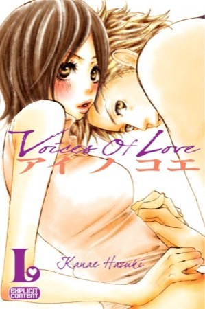 Voices of Love cover