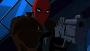 The Red Hood