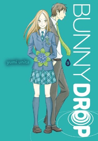 Bunny Drop volume 9