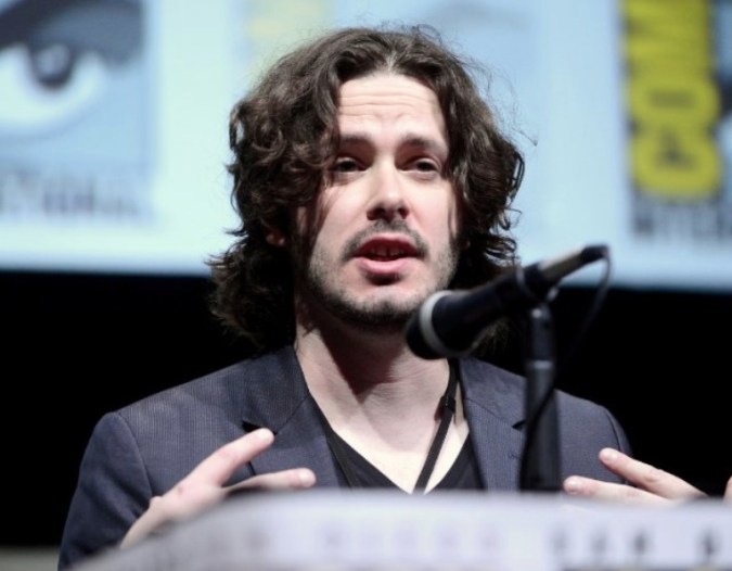 World's End director Edgar Wright
