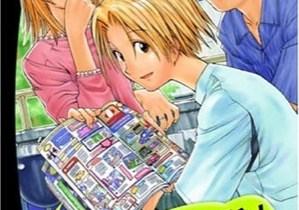 Genshiken volume 2
