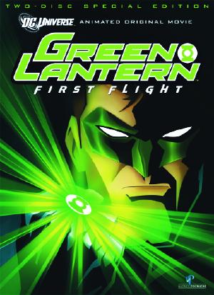Green Lantern DVD Shifts Ship Dates Again