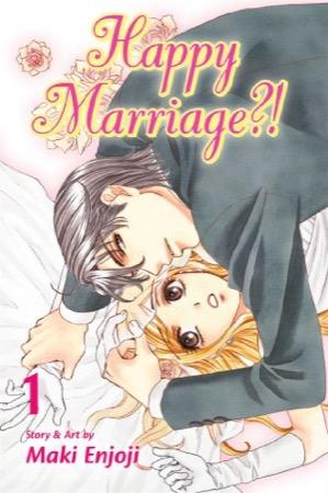Happy Marriage?! volume 1