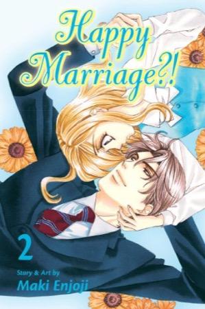Happy Marriage?! volume 2