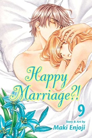 Happy Marriage?! volume 9
