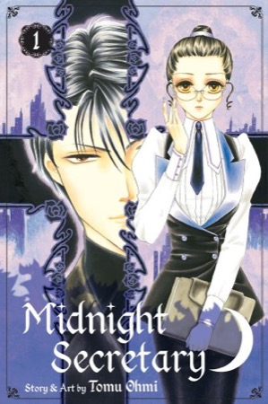 Midnight Secretary volume 1