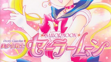 Sailor Moon cover