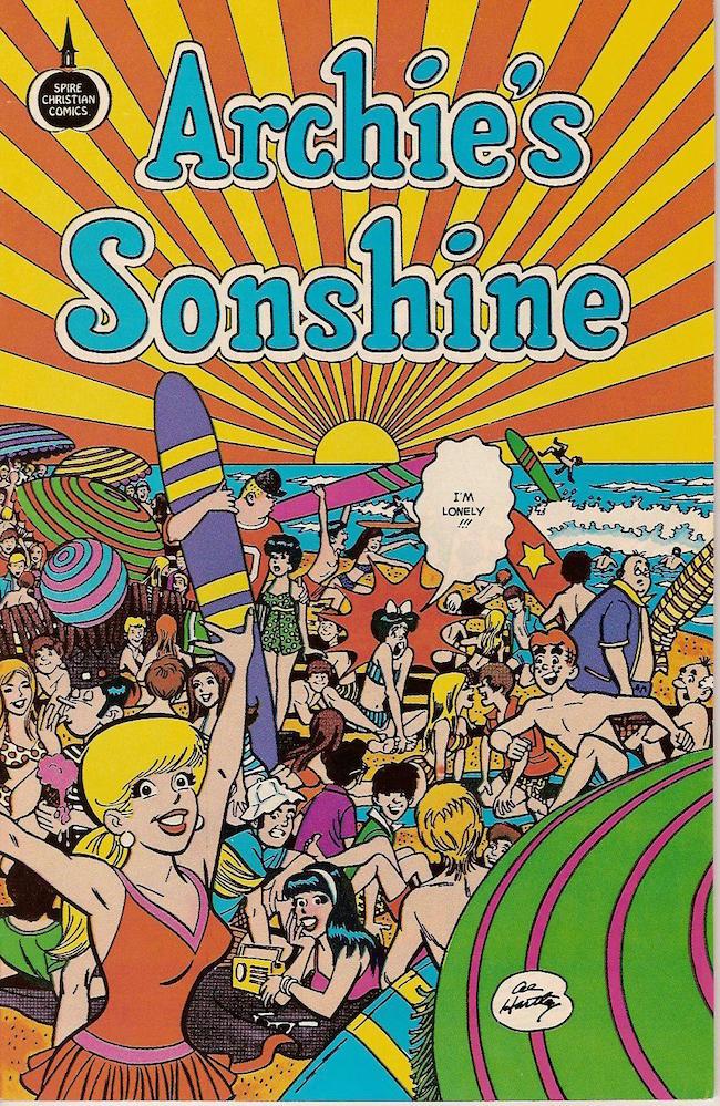 Archie's Sonshine