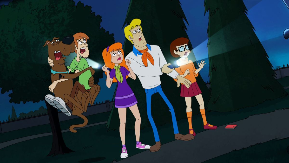 Scooby-Doo Returns With New Series on Boomerang