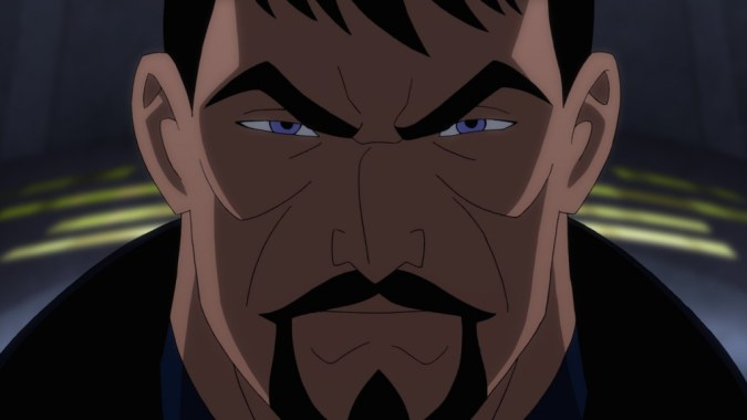 Justice League: Gods and Monsters Superman
