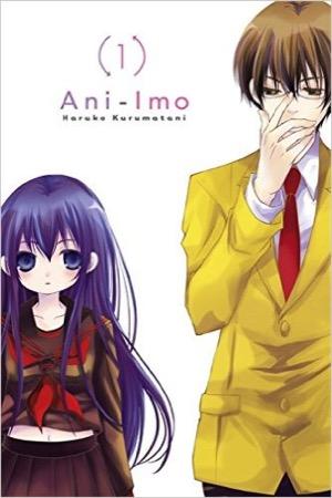 Ani-Imo volume 1
