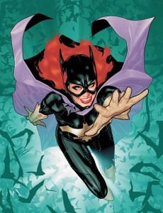 Batgirl #1