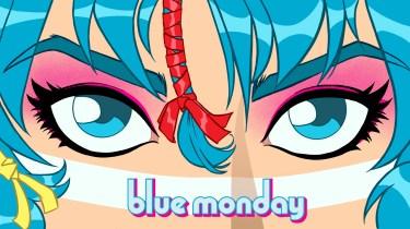 Blue Monday teaser