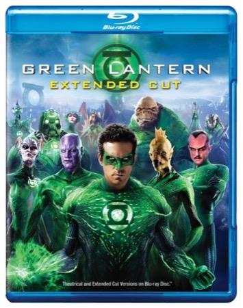 Green Lantern (Blu-ray)