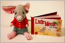 Little Mouse doll