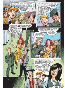 Life With Archie page 5