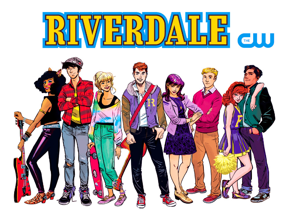 Ready for Riverdale, the Darker Archie TV Show?