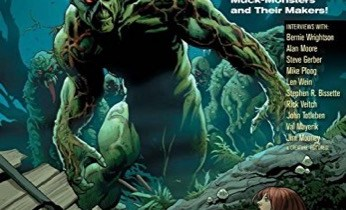Swampmen: Muck-Monsters and Their Makers cover