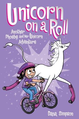 Unicorn on a Roll