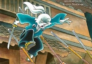 Usagi Yojimbo: Fox Hunt