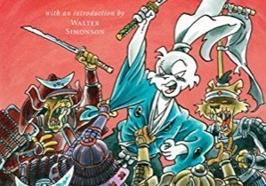 Usagi Yojimbo: Traitors of the Earth