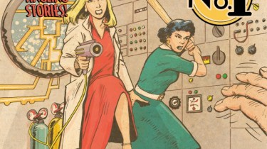 Jill Trent, Science Sleuth #1