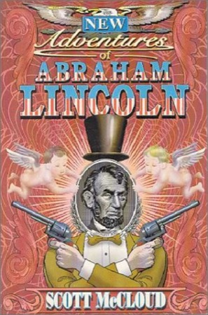 The New Adventures of Abraham Lincoln