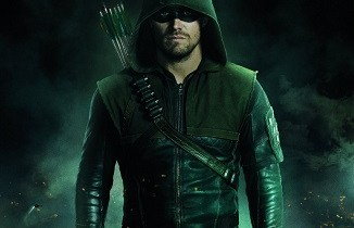 Arrow Season 3