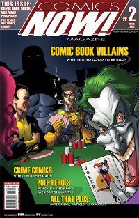 Comics Now! #2