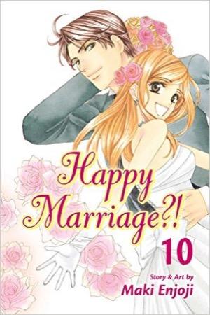 Happy Marriage?! volume 10