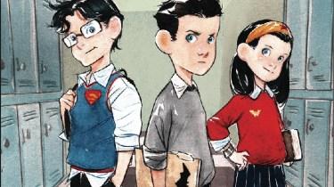 DC Comics: Secret Hero Society