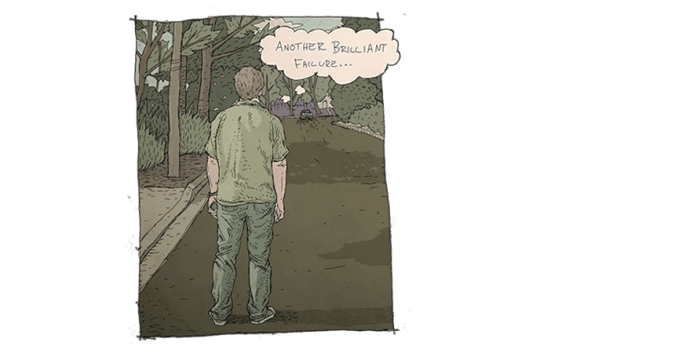 Finding Neighbors failure