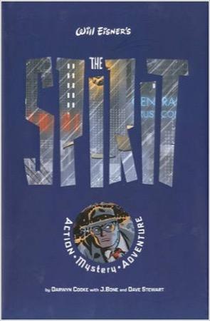 The Spirit Book One