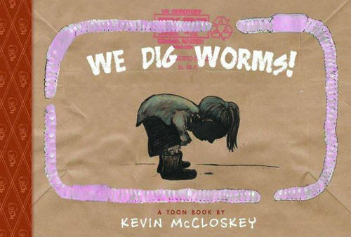 We Dig Worms!