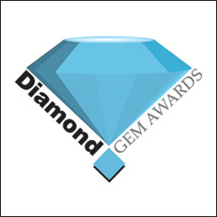 Diamond Gem Awards logo