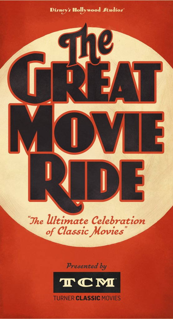Great Movie Ride presented by TCM