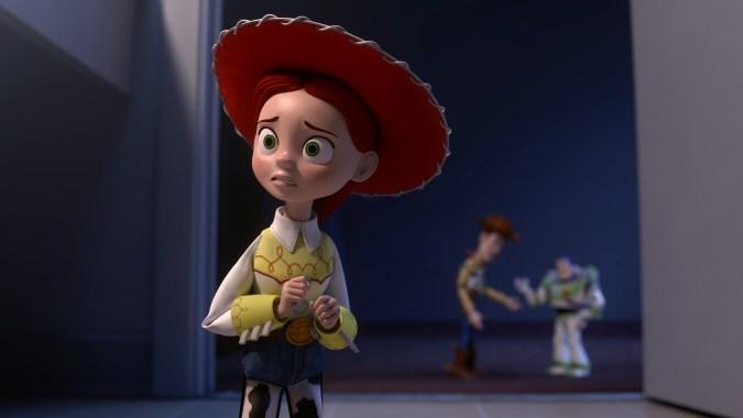 Toy Story of TERROR! still