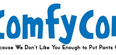 ComfyCon logo