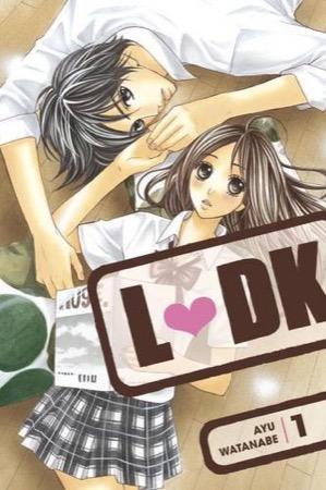 LDK Volume 1