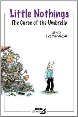 Little Nothings: The Curse of the Umbrella