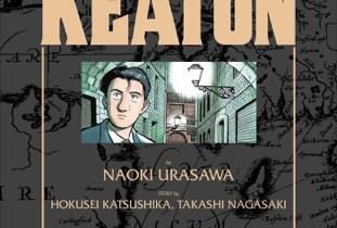 Master Keaton volume 2